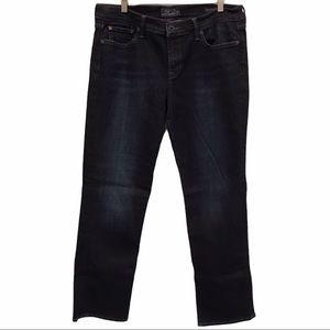 Lucky Brand women's denim sweet straight jeans 14